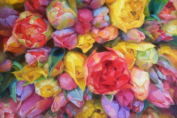 tulpes 180x200
